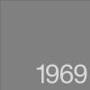 Helvetica History 1969