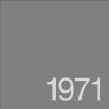 Helvetica History 1971